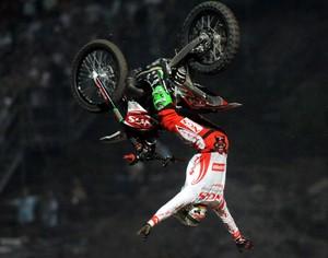 02:40 · X Games Minneapolis -- Menn Motorcross Quaterpipe High Air Finale   Menn BMX Big Air Finale   Menn Motorcross Freestyle Finale