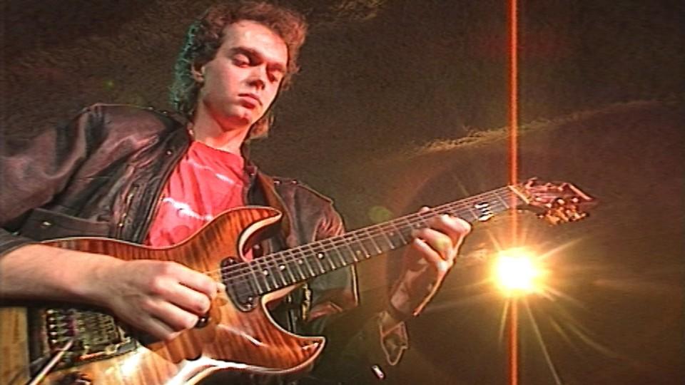 Mads Eriksen - gitarist