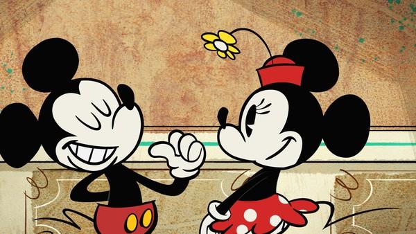 "<span class=""kicker-title"">Mikke Mus:</span>Minnie vil lukte godt for Mikke"