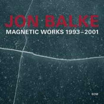 Jon Balke - Magnetic Works
