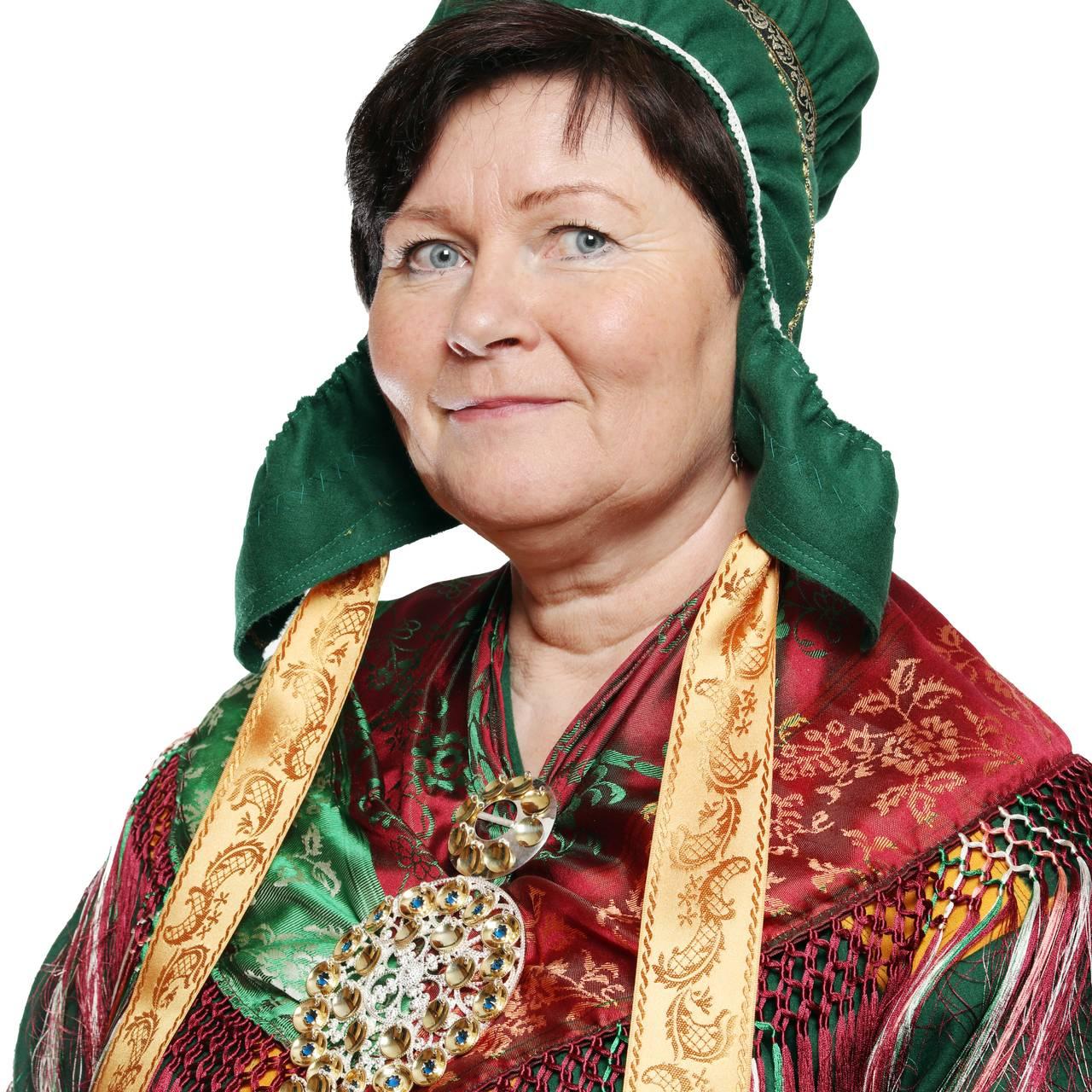 Bilde av Elisabeth Erke (59)