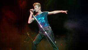 David Bowies liv og musikk