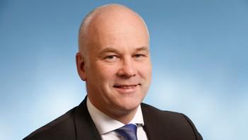 Thor Gjermund Eriksen