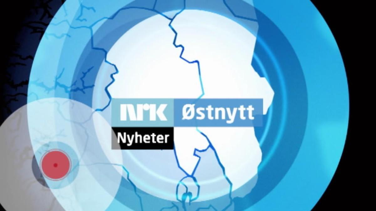 Endring av kanalplass for NRKs distriktssendinger