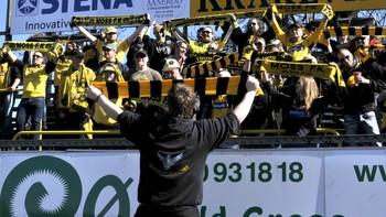 Moss Fotballklubb, supportere