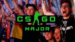 E-sport: Counter-Strike GO