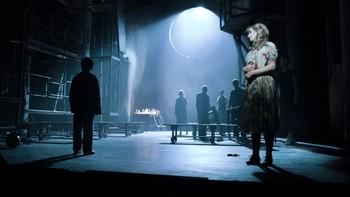 Operaen Dancer in the dark, av Poul Ruders