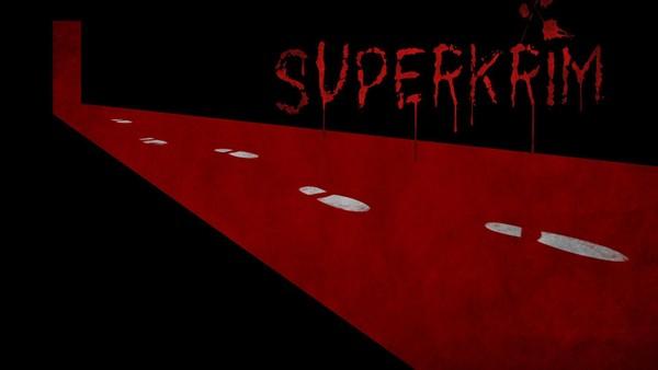 Hver dag i påsken vil det skje skumle, mystiske og morsomme ting i NRK Super.
