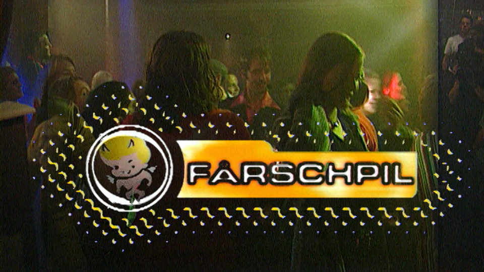 Fårschpil  (Vorspiel)