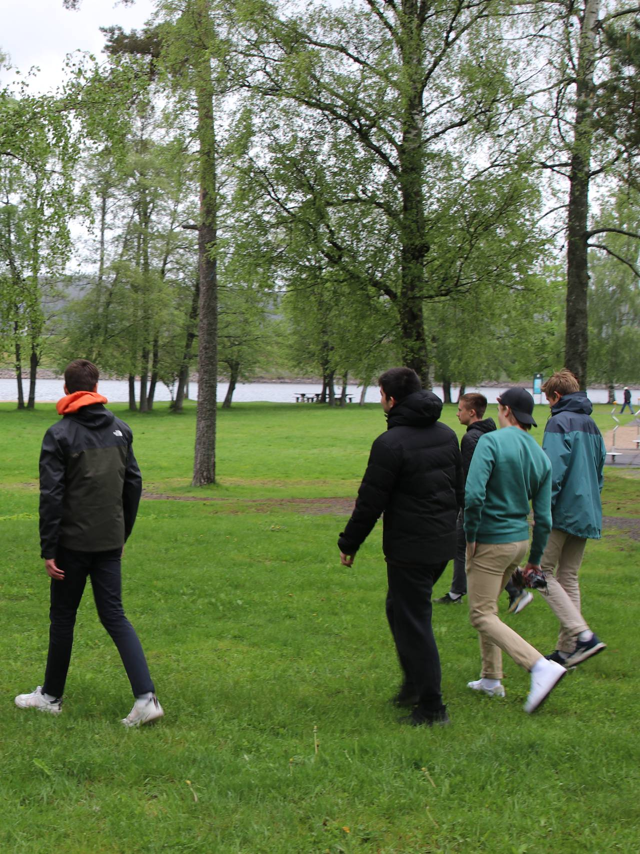 Foto: Victoria Marie Nordahl/NRK