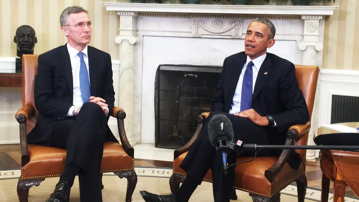 Barack obama budskap om hopp och forandring