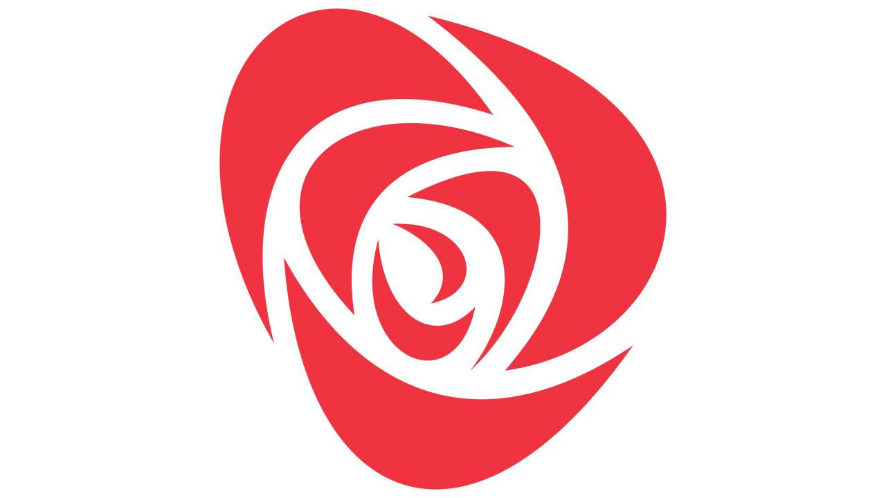 Arbeiderpartiets logo