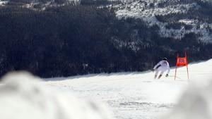 Alpint: Lørdag 15. des · Utfor menn