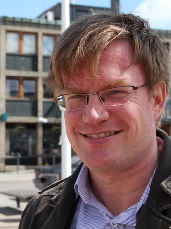 Geir Waaler