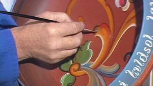 Rosemåling i Setesdal (Rosemaling i Setesdal)