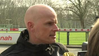 Video Solbakken raser mot tysk press