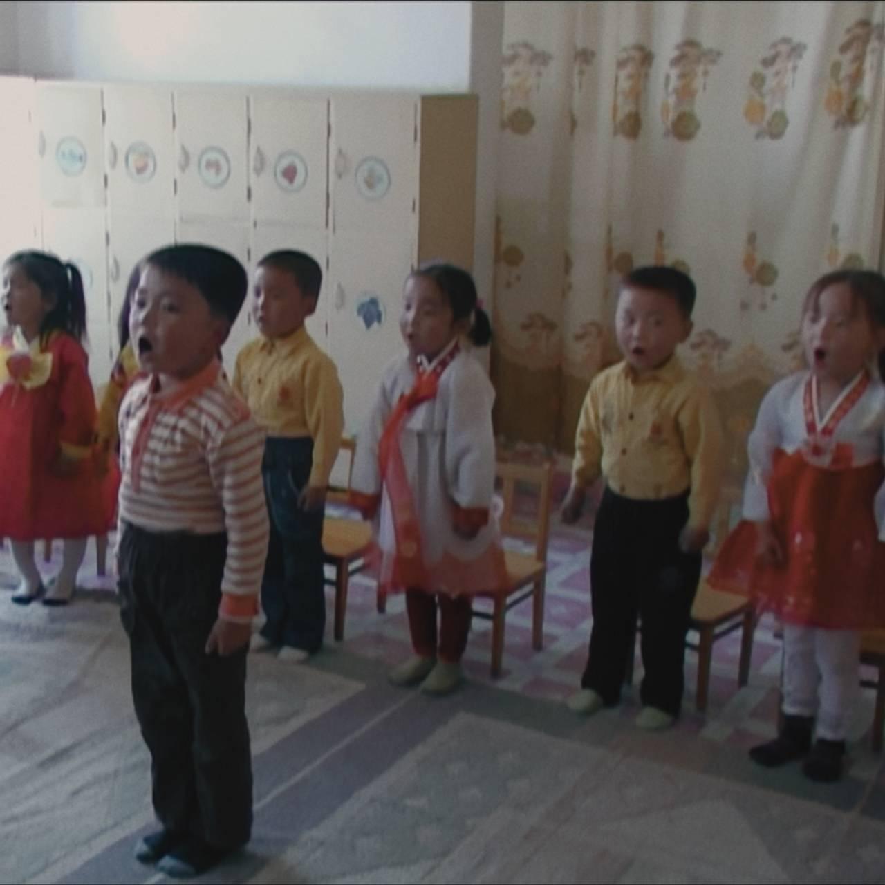 EHAM k3 - biltur og omvising i Pyongyang 6