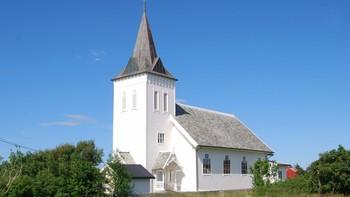 Kvenvær kirke