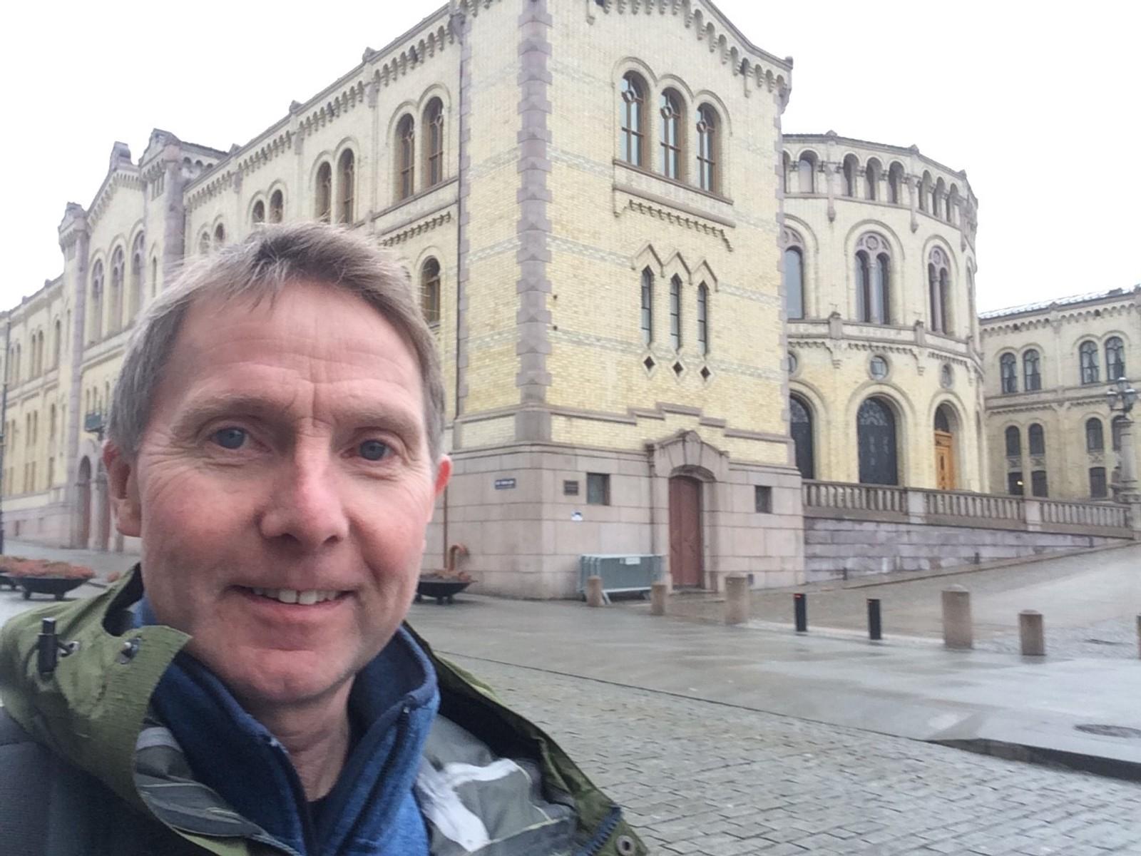 Hvis Jens Ingvald kommer på Stortinget vil han fortsette å være en vaktbikkje som avdekker og viser konsekvenser av ulike forslag.