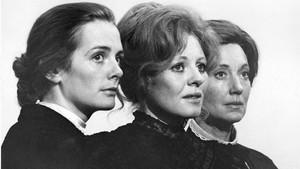Fjernsynsteatret: Tre søstre