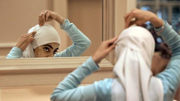 – Vi trenger «brenn en hijab-dag»