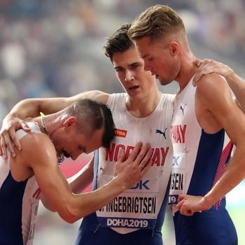 IAAF WORLD ATHLETICS CHAMPIONSHIPS 2019  - Страница 6 17L1fkfvHv4FpI-YQIOVsAuZOH0KSd5vv_S7bOhja_zw