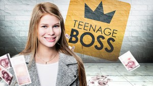 Teenage Boss: 1. Aurora