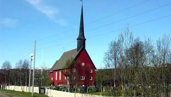 Hessdalen kirke