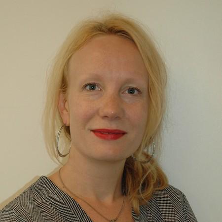 Hanne Backe-Hansen, Blåkors