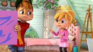 Alvin og gjengen: 49. episode