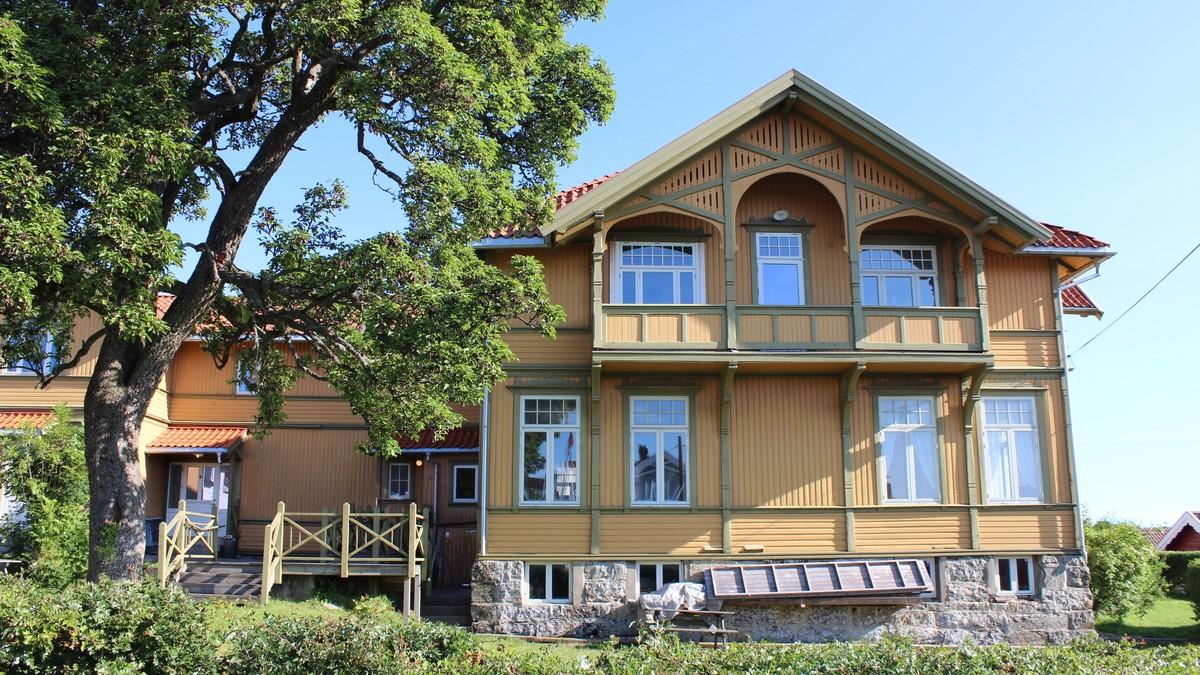 ås akershus Langesund