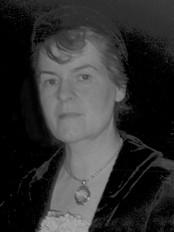 EKTEFELLE: Marie Hamsun giftet seg med Knut Hamsun i 1909. Foto: NTB / Scanpix