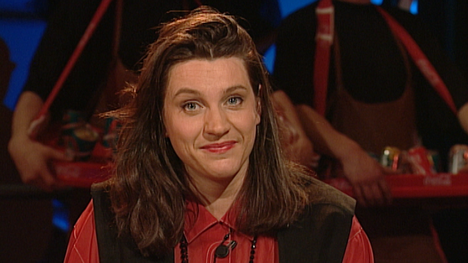 Hansen: 10. juni 1994