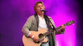 Tore Hanse i Unit Five på Sommerfestivalen i Selbu 2009