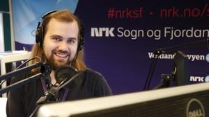 God morgon Sogn og Fjordane Distriktsprogram Sogn og