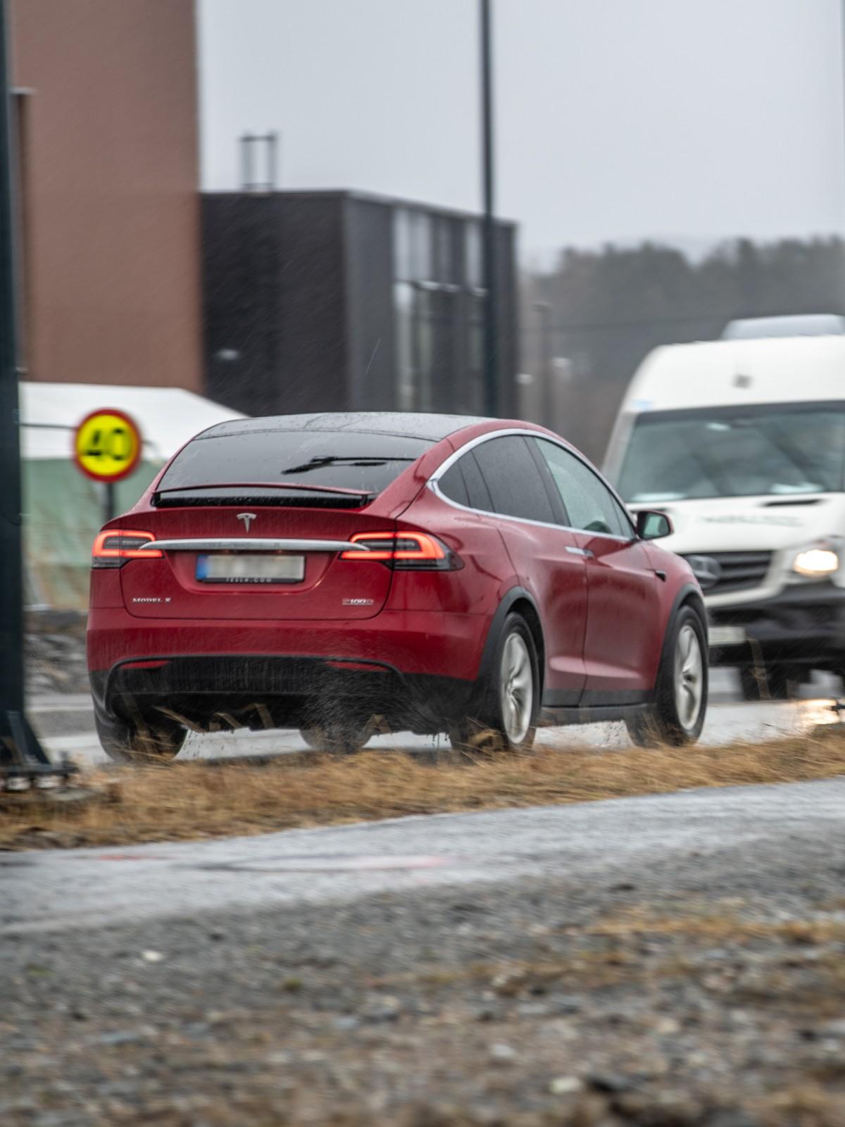 Nye elbil lademuligheter i vente i Nordland Samferdsel