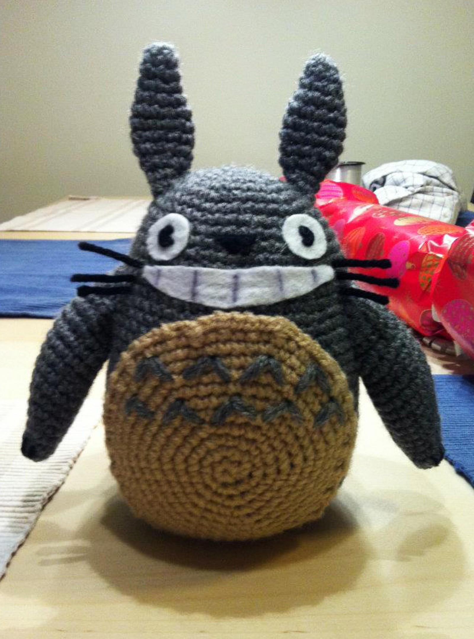 «Totoro»