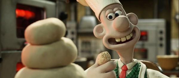 """<span class=""""kicker-title"""">Wallace og Gromit:</span>Den enes død, den annens brød"""