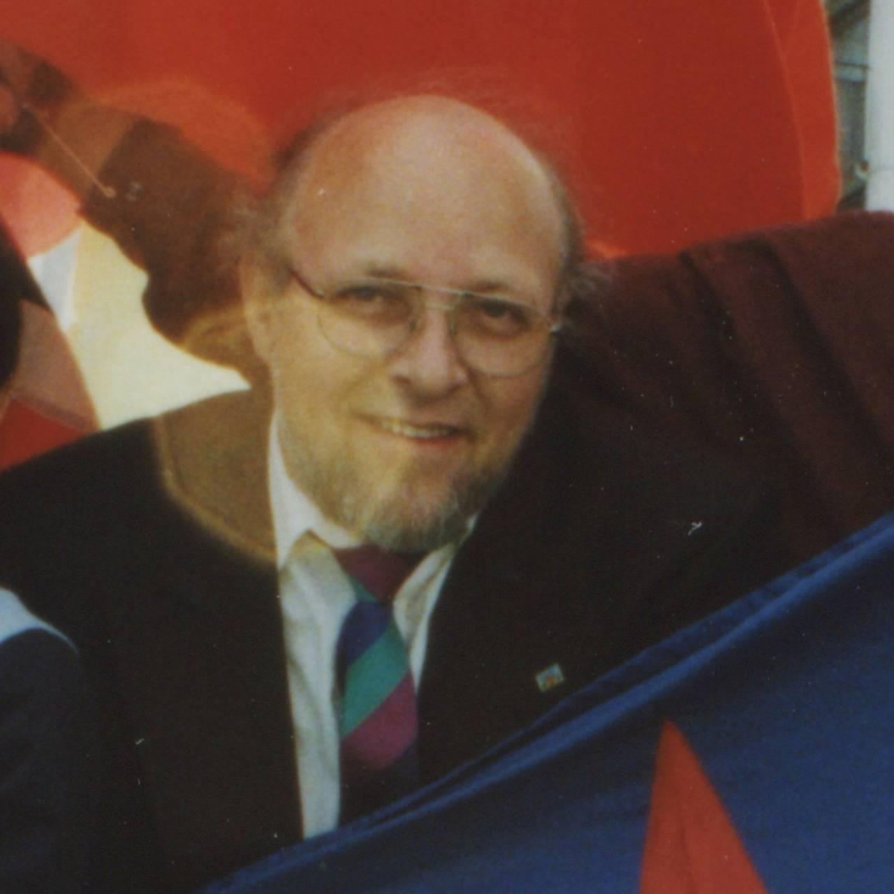 Nils Einar Stablum