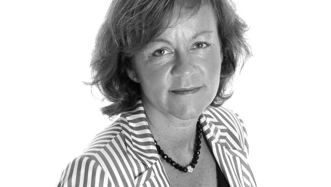Ingrid Finboe Svendsen byline