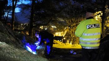 Politiet etterforsker voldtekt av 14 år gammel jente i Trondheim