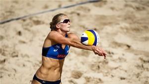 14:55 · NM-veka: Sandvollyeball, finale for kvinner