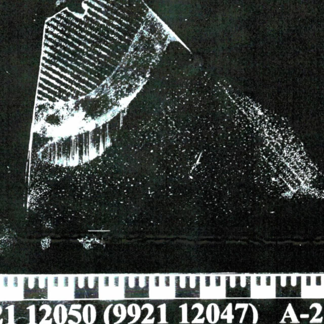 Bilde av Skoavtrykkene