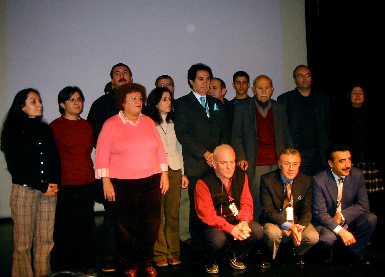 Disse tyrkiske musikerne har sittet i fengsel i til sammen 300 år! Jungeltelegrafen møtte dem i Istanbul