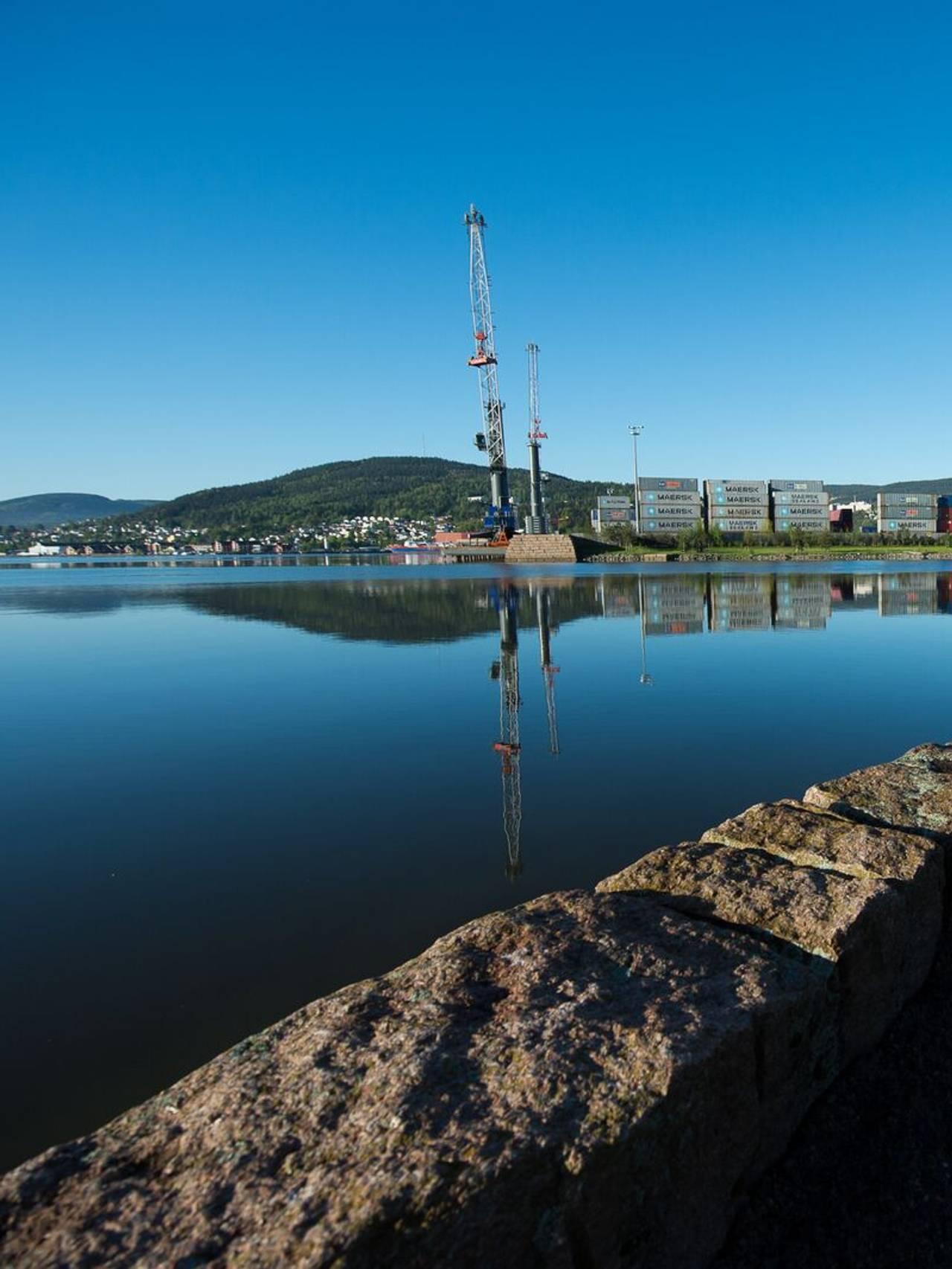 Drammen havn 2