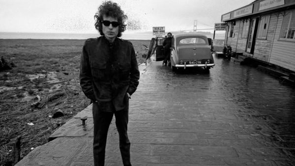 Martin Scorseses storslagne dokumentar om Dylan