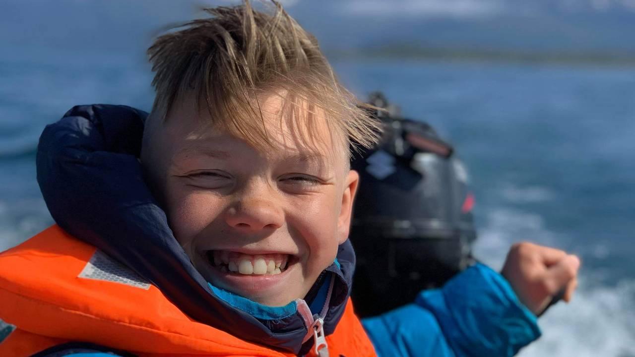 Vebjørn Hansen