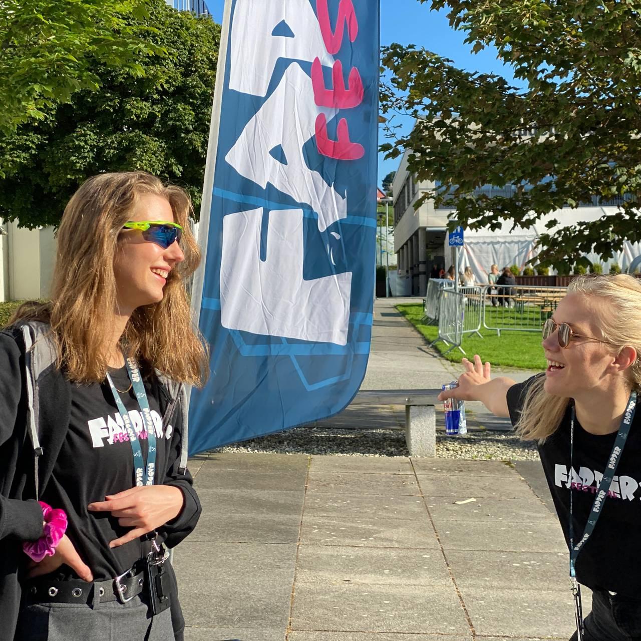 Det første rebusløpet i 2020, på universitetet i Stavanger.