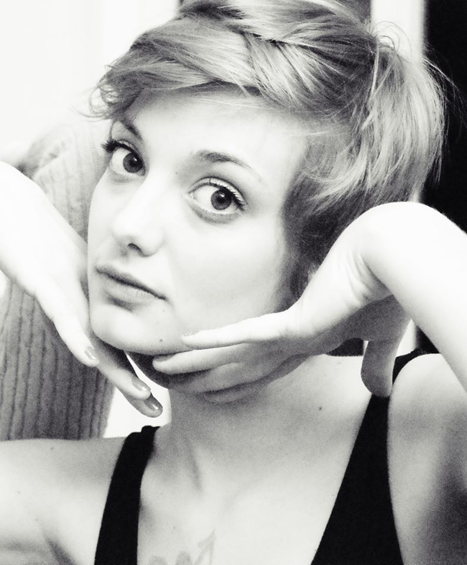 DREPT: Franske Marie Mosser (24) elsket musikk og jobbet som markedssjef for Mercury Music Group. Marie mistet livet på Bataclan.