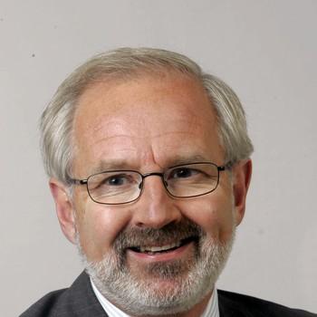 Gunnar Kvassheim